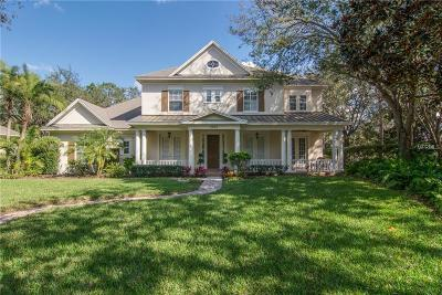 Windermere Single Family Home For Sale: 6053 Blakeford Drive