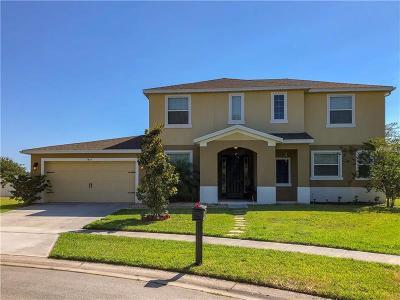 Saint Cloud Single Family Home For Sale: 1871 Remembrance Avenue