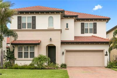 Orlando Single Family Home For Sale: 10330 Angel Oak Court
