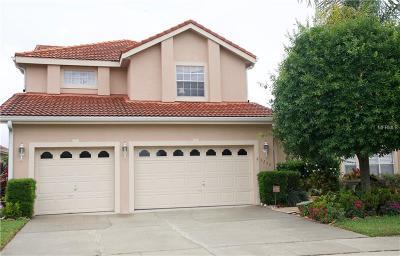 Orlando Single Family Home For Sale: 5240 Watervista Drive