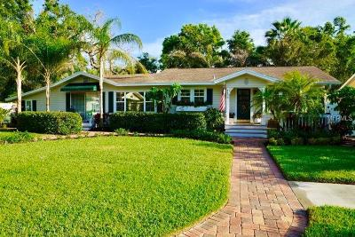Clearwater Single Family Home For Sale: 1155 Charles Street