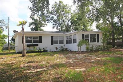 Single Family Home For Sale: 3704 Chelsea Street