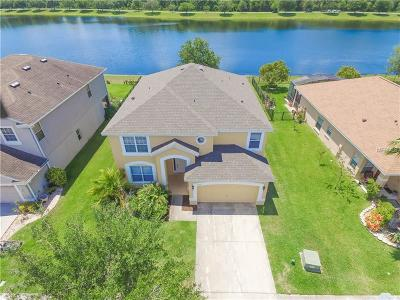 Orlando Single Family Home For Sale: 5956 Milford Haven Place