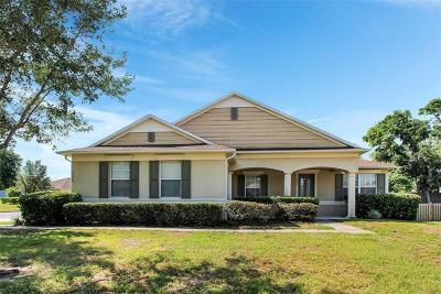 Apopka Single Family Home For Sale: 2556 Sage Creek Place