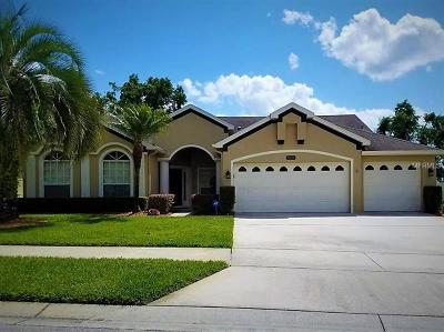 Lake Mary Single Family Home For Sale: 1830 Valley Wood Way