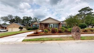 Longwood Single Family Home For Sale: 405 S Sweetwater Cove Boulevard