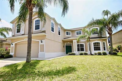 Winter Garden Single Family Home For Sale: 13413 Fox Glove Street