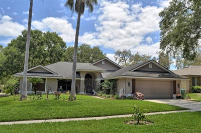 Winter Springs Single Family Home For Sale: 1102 Trotwood Boulevard