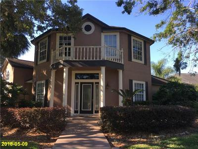 Orange County, Osceola County, Seminole County Single Family Home For Sale: 864 Bentley Green Circle