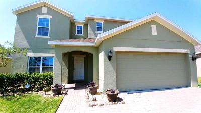 Sorrento Single Family Home For Sale: 23736 Companero Drive