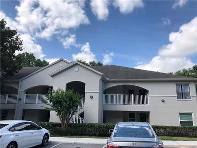 Altamonte Springs Condo For Sale: 540 Cranes Way #210