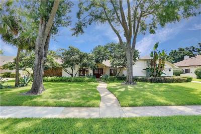 Apopka Single Family Home For Sale: 1513 Majestic Oak Drive