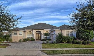 Orlando Single Family Home For Sale: 7107 Lake Carlisle Boulevard