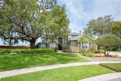 Winter Park Single Family Home For Sale: 2898 Wild Ginger Court