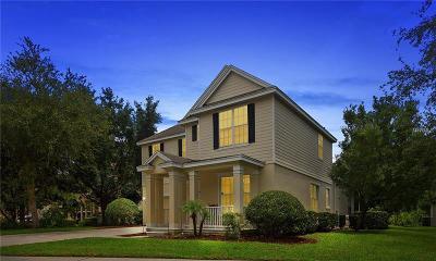 Single Family Home For Sale: 9980 Sweetleaf Street