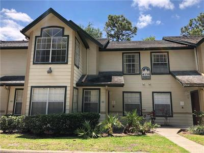 Kissimmee Condo For Sale: 4108 Enchanted Oaks Circle #1404