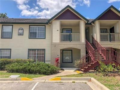 Kissimmee Condo For Sale: 4125 Oak Canopy Ct #909