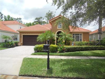 Windermere Single Family Home For Sale: 11713 Bella Milano Court