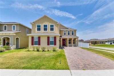 Saint Cloud Single Family Home For Sale: 1508 Caterpillar Street