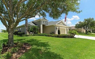 Parrish Single Family Home For Sale: 1530 Ormond Terrace