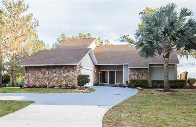 Saint Cloud Single Family Home For Sale: 3181 Whisper Wind Drive