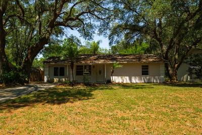 Hillsborough County, Pasco County Single Family Home For Sale: 39737 Meadowood Loop