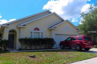 Orlando Single Family Home For Sale: 2057 Kaylas Court