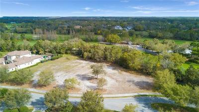 Orlando Residential Lots & Land For Sale: 9067 Mayfair Pointe Drive