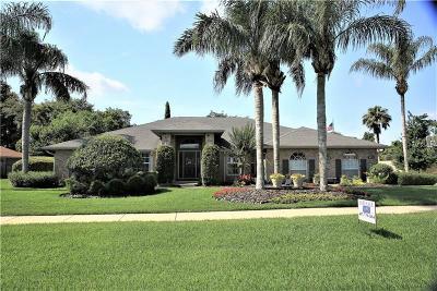 Debary Single Family Home For Sale: 521 Lanyard Lane