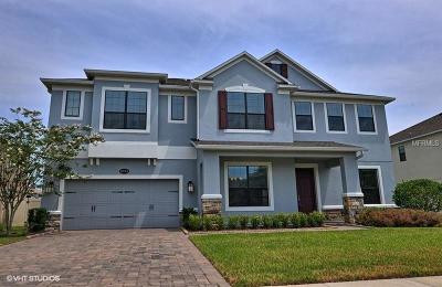 Sanford Single Family Home For Sale: 5724 Rue Galilee Lane