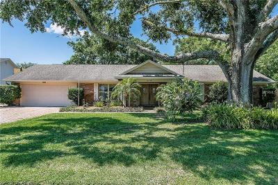 Altamonte Springs Single Family Home For Sale: 205 Lake Destiny Trail