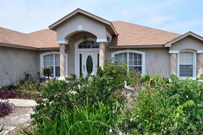 Deltona Single Family Home For Sale: 1390 Sonnet Court