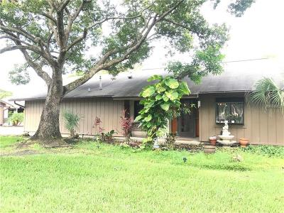 Casselberry Single Family Home For Sale: 531 Mystic Wood Street