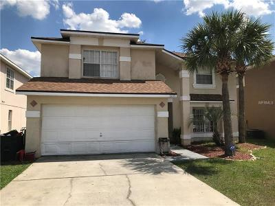 Kissimmee Single Family Home For Sale: 3235 Fairfield Drive