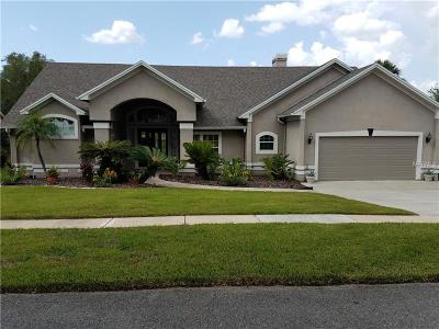 Lake Mary Single Family Home For Sale: 227 Shady Oaks Circle