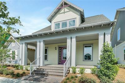 Laureate Park Single Family Home For Sale: 13539 Granger Avenue