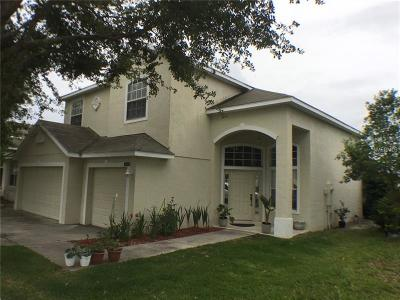 Oviedo Single Family Home For Sale: 2644 Bellewater Place