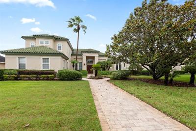 Orlando FL Single Family Home For Sale: $799,900