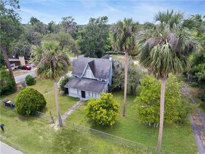 Orange City Multi Family Home For Sale: 203 N Carpenter Avenue