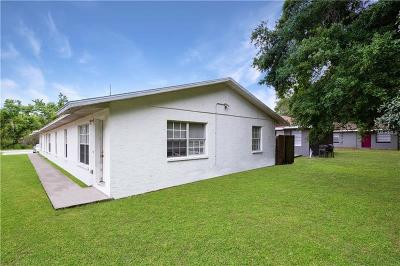 Winter Haven Multi Family Home For Sale: 3112 NW V Avenue NW