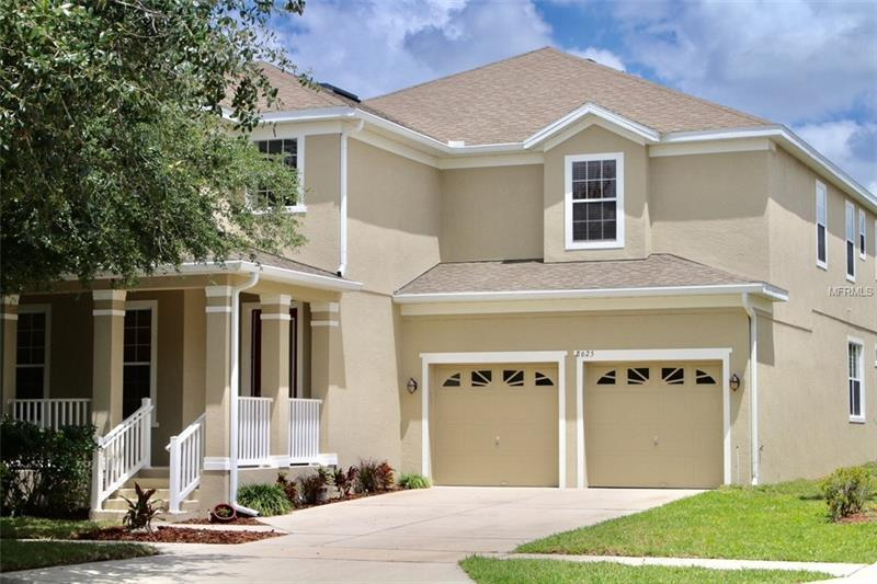 Magnificent 5 Bed 3 Bath Home In Orlando For 399 900 Download Free Architecture Designs Boapuretrmadebymaigaardcom