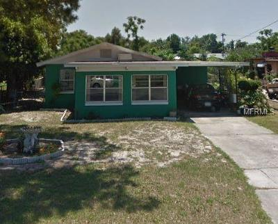 Winter Haven Single Family Home For Sale: 280 Avenue V NE