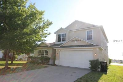 Orlando Single Family Home For Sale: 5032 Adair Oak Drive