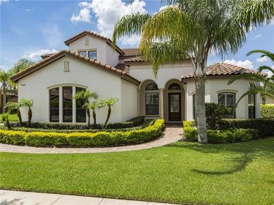 Orlando FL Single Family Home For Sale: $829,000