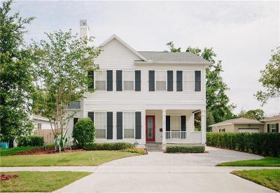 Orlando FL Single Family Home For Sale: $725,000