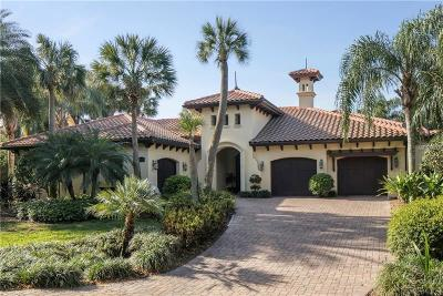 Windermere Villa For Sale: 9322 Isleworth Gardens Drive