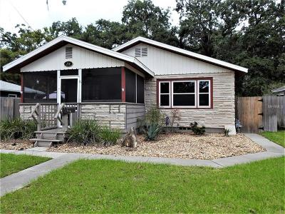Orlando Single Family Home For Sale: 219 W Princeton Street