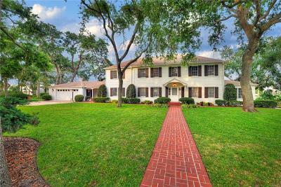 Ormond Beach Single Family Home For Sale: 639 John Anderson Drive