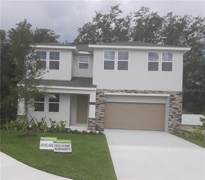 Casselberry Single Family Home For Sale: 1279 Ash Tree Cove