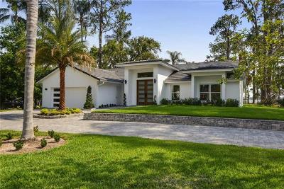 Orlando FL Single Family Home For Sale: $825,000